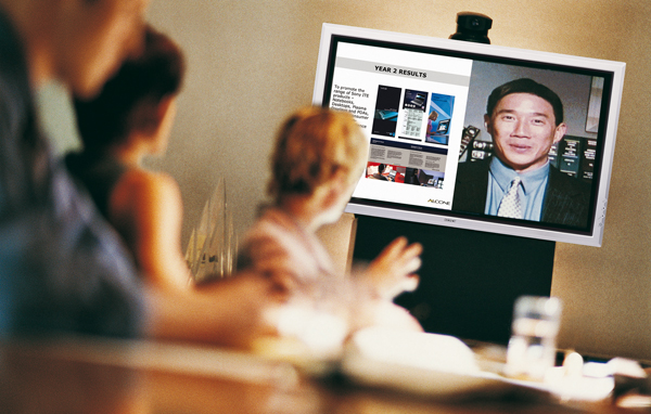 IVC Video Conferencing Solutions